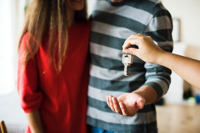 real estate apps make sales easier.